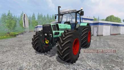 Deutz-Fahr AgroStar 6.81 for Farming Simulator 2015