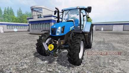 New Holland TD65D for Farming Simulator 2015