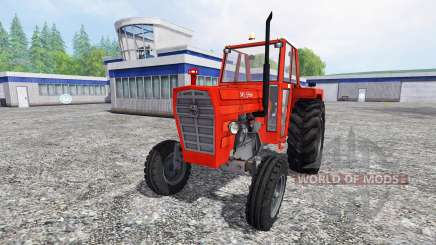IMT 560 for Farming Simulator 2015