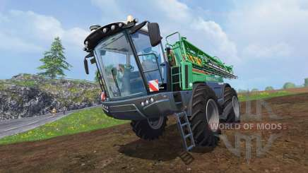 Amazone Pantera 4502 v2.0 for Farming Simulator 2015