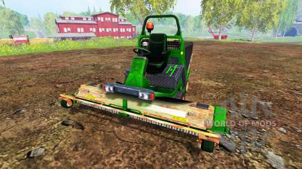 Amazone Profihopper [race] for Farming Simulator 2015