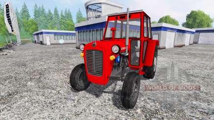IMT 533 DeLuxe v2.0 for Farming Simulator 2015