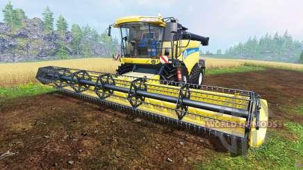 New Holland CX8090 for Farming Simulator 2015