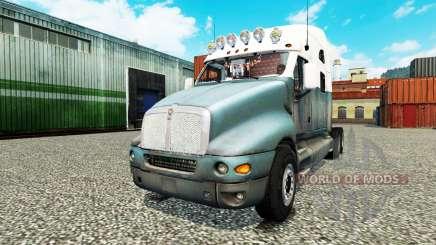 Kenworth T2000 for Euro Truck Simulator 2