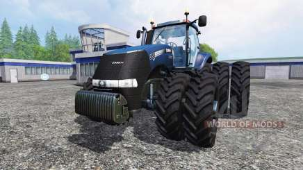 Case IH Magnum CVT 380 for Farming Simulator 2015