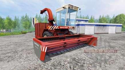 SPS 420 v1.1 for Farming Simulator 2015