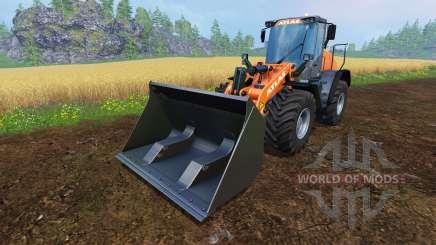 ATLAS AR80 for Farming Simulator 2015