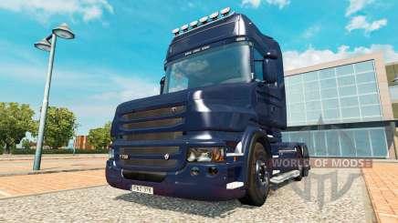 Scania T730 for Euro Truck Simulator 2