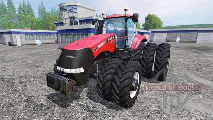 Case IH Magnum CVT 380 [wolf edition] for Farming Simulator 2015