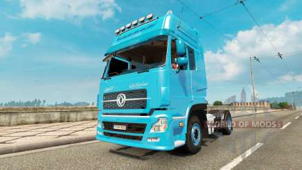 Dongfeng DFL 4181 for Euro Truck Simulator 2