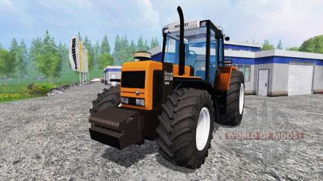 Renault 155.54 for Farming Simulator 2015