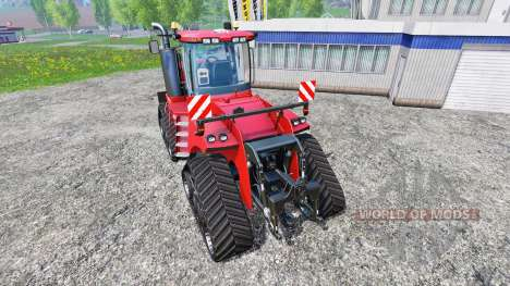Case IH Quadtrac 620 2017 for Farming Simulator 2015