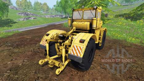 K-700A kirovec v1.1.0.8 for Farming Simulator 2015