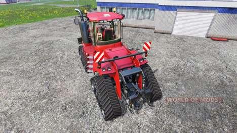 Case IH Quadtrac 620 [real engine] for Farming Simulator 2015