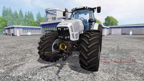 Lamborghini R6.250 VRT for Farming Simulator 2015