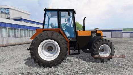 Renault 155.54 v2.0 for Farming Simulator 2015