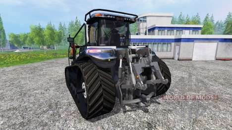 Challenger MT 875E 2017 v1.1 for Farming Simulator 2015