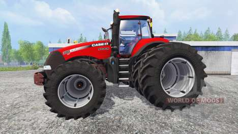 Case IH Magnum CVX 380 v2.0 for Farming Simulator 2015