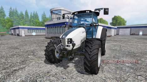 Lamborghini Nitro 120 T4i VRT for Farming Simulator 2015