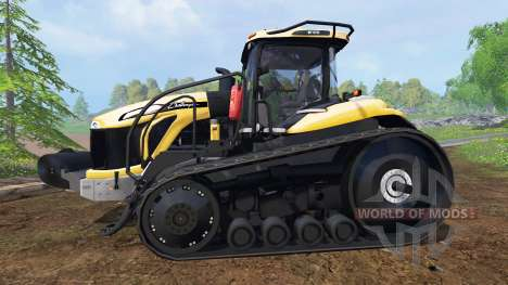 Challenger MT 875E v1.1 for Farming Simulator 2015