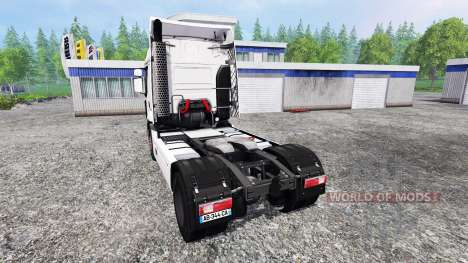 Renault Premium 460 for Farming Simulator 2015