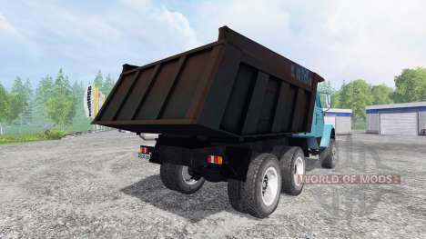 ZIL-MMZ-4520 v3.0 for Farming Simulator 2015
