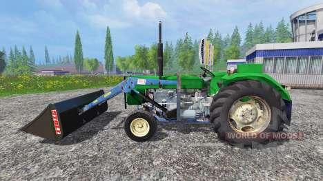 Ursus C-360 [tur] for Farming Simulator 2015