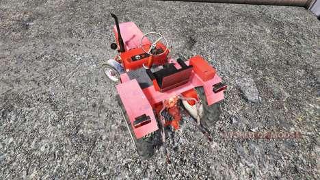 T-25 v1.0 for Farming Simulator 2015