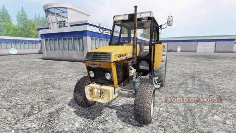 Ursus 912 for Farming Simulator 2015