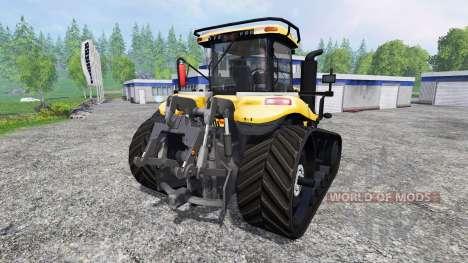Caterpillar Challenger MT865B v1.3 for Farming Simulator 2015
