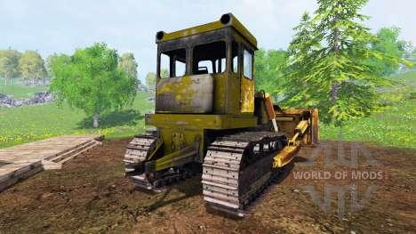 T-130 for Farming Simulator 2015