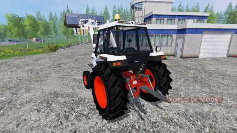 David Brown 1490 2WD FL for Farming Simulator 2015