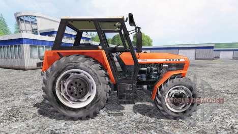 Ursus 1014 [czerwone] for Farming Simulator 2015