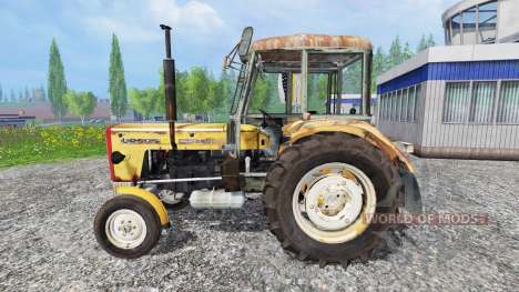 Ursus C-360 3P for Farming Simulator 2015