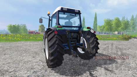 Deutz-Fahr Agrofarm 430 FL for Farming Simulator 2015