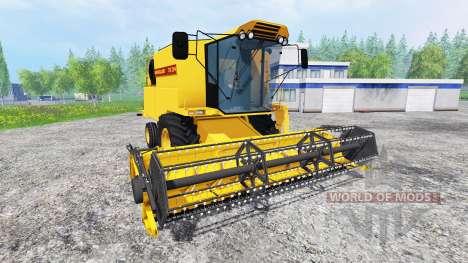 New Holland TX34 v0.1 for Farming Simulator 2015