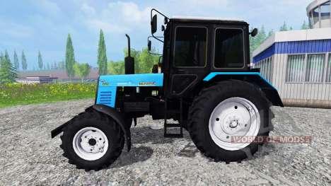 MTZ-892 for Farming Simulator 2015