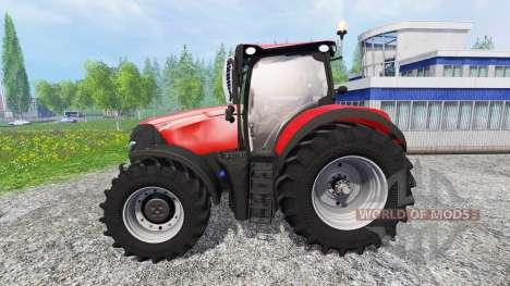 Case IH Optum CVX 300 v1.5.4 for Farming Simulator 2015