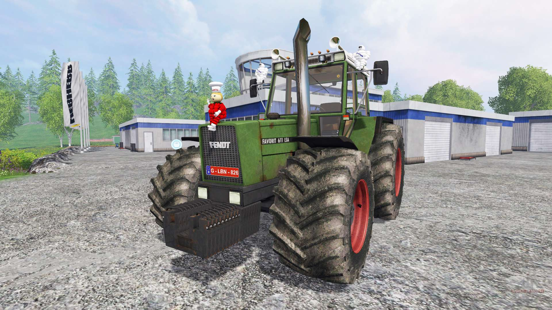 fendt 611 lsa for farming simulator 2015 rh worldofmods com
