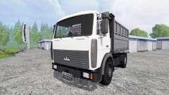 MAZ-5551А2 v2.0