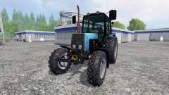 MTZ-1025 [collection] v2.0
