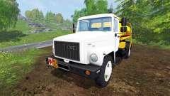 GAZ-SAZ-35071 [tanker]