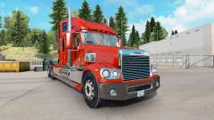 Freightliner Coronado [update] for American Truck Simulator