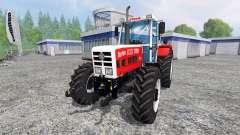 Steyr 8130A Turbo SK2