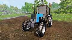 MTZ-892 Belarus v2.0
