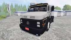 Mercedes-Benz 1933 for Farming Simulator 2015