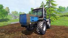 HTZ-17221-21 v2.0 for Farming Simulator 2015