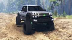 Chevrolet Colorado v2.0 for Spin Tires