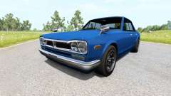 Nissan Skyline 2000GT for BeamNG Drive