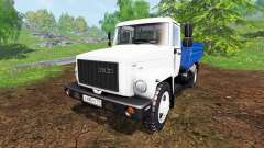 GAZ-SAZ-35071 [dump truck]